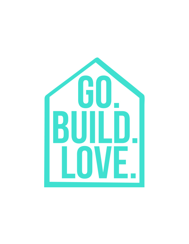 Go Build Love